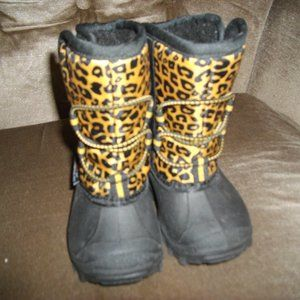 Other - baby winter boots